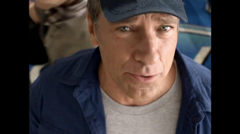 Black Friday Survival Guide TV Spot, 'Holiday Chaos' Featuring Mike Rowe - Thumbnail 3
