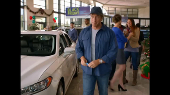 Black Friday Survival Guide TV Spot, 'Holiday Chaos' Featuring Mike Rowe - Thumbnail 7