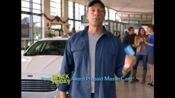 Black Friday Survival Guide TV Spot, 'Holiday Chaos' Featuring Mike Rowe - Thumbnail 8