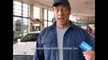 Black Friday Survival Guide TV Spot, 'Holiday Chaos' Featuring Mike Rowe - Thumbnail 9