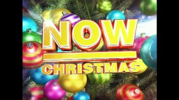 Now Christmas TV Spot - 221 commercial airings