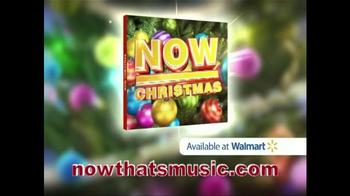 Now Christmas TV Spot - Thumbnail 10