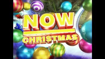 Now Christmas TV Spot - Thumbnail 2