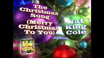 Now Christmas TV Spot - Thumbnail 4