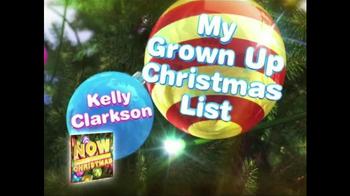 Now Christmas TV Spot - Thumbnail 8