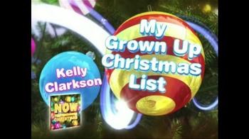 Now Christmas TV Spot - Thumbnail 9