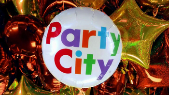 Party City TV Spot, 'A Little Thanksgiving in My Life' - Thumbnail 1