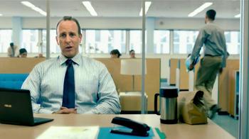 Microsoft Tablets TV Spot, 'New Windows: Accountant' Song by Sara Bareilles - Thumbnail 2