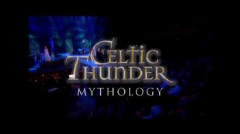Celtic Thunder TV Spot