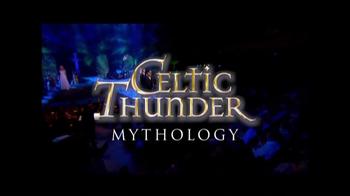 Celtic Thunder TV Spot - Thumbnail 2