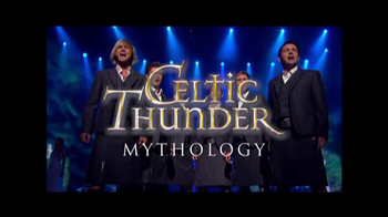 Celtic Thunder TV Spot - Thumbnail 3