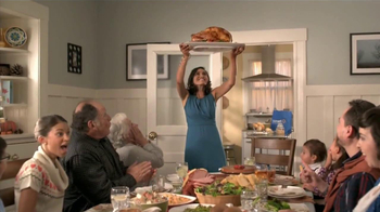 Walmart TV Spot, 'Pavo Butterball' [Spanish]