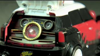 Road Rippers TV Spot, 'Street Beatz' - Thumbnail 8
