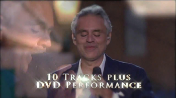 Andrea Bocelli Love in Portonfino TV Spot - Thumbnail 10