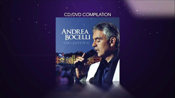 Andrea Bocelli Love in Portonfino TV Spot - Thumbnail 5