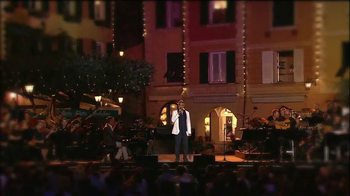 Andrea Bocelli Love in Portonfino TV Spot - Thumbnail 7
