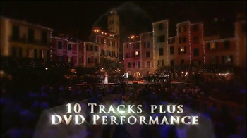 Andrea Bocelli Love in Portonfino TV Spot - Thumbnail 9