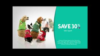 PetSmart TV Spot, 'Mrs. Claus' - Thumbnail 10