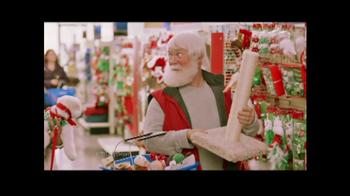 PetSmart TV Spot, 'Mrs. Claus' - Thumbnail 4