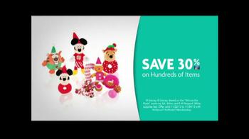 PetSmart TV Spot, 'Mrs. Claus' - Thumbnail 7