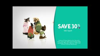 PetSmart TV Spot, 'Mrs. Claus' - Thumbnail 9