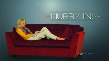 La-Z-Boy National Thanksgiving Sale TV Spot - Thumbnail 9