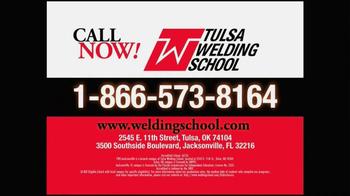 Tulsa Welding School TV Spot - Thumbnail 10