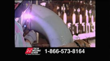 Tulsa Welding School TV Spot - Thumbnail 6