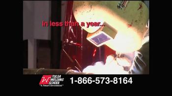Tulsa Welding School TV Spot - Thumbnail 8