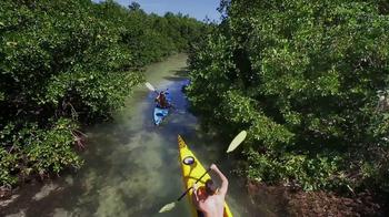 The Florida Keys & Key West TV Spot, 'Big Pine Key' - Thumbnail 2
