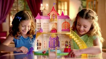 Sofia the First Talking Castle TV Spot
