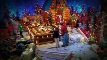 Bass Pro Shops Santa's Wonderland TV Spot, 'Ornament' - Thumbnail 5