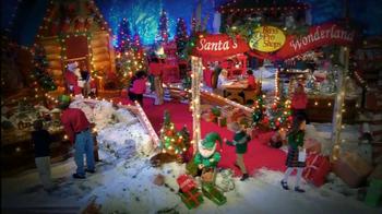 Bass Pro Shops Santa's Wonderland TV Spot, 'Ornament' - Thumbnail 6