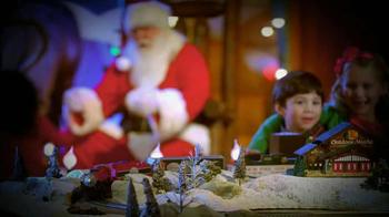 Bass Pro Shops Santa's Wonderland TV Spot, 'Ornament' - Thumbnail 8