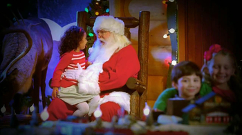 Bass Pro Shops Santa's Wonderland TV Spot, 'Ornament' - Thumbnail 9