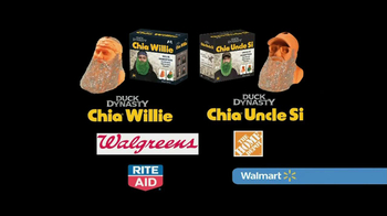 Chia Pet Duck Dynasty TV Spot - Thumbnail 10