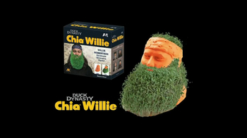Chia Pet Duck Dynasty TV Spot - Thumbnail 2
