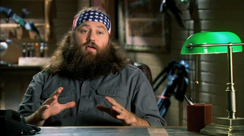 Chia Pet Duck Dynasty TV Spot - Thumbnail 4