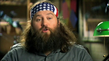 Chia Pet Duck Dynasty TV Spot - Thumbnail 7