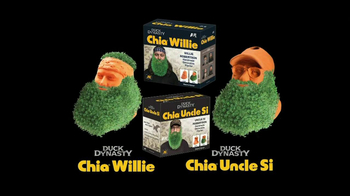 Chia Pet Duck Dynasty TV Spot - Thumbnail 8