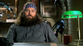 Chia Pet Duck Dynasty TV Spot