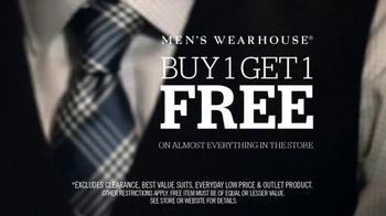 Men's Wearhouse TV Spot, 'Bow Tie' - Thumbnail 8