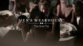 Men's Wearhouse TV Spot, 'Bow Tie' - Thumbnail 1