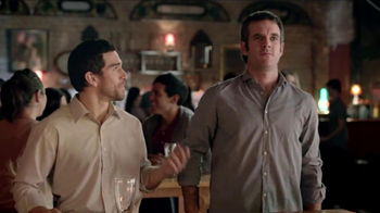 Nicorette Mini TV Spot, 'At the Bar'