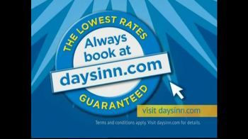 Days Inn TV Spot 'Save 20%' - Thumbnail 5