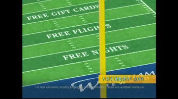 Days Inn TV Spot 'Save 20%' - Thumbnail 7
