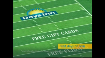 Days Inn TV Spot 'Save 20%' - Thumbnail 8