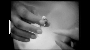 Zales TV Spot, Symbolic: Vera Wang Love' Featuring Vera Wang - Thumbnail 8
