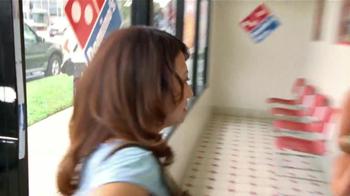 Domino's Pizza TV Spot, 'Felicidades' [Spanish] - Thumbnail 7