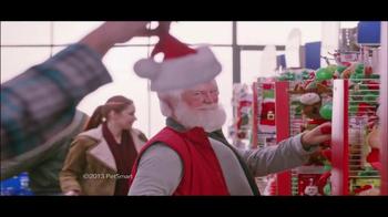 PetSmart TV Spot, 'Secret Santa' - 497 commercial airings